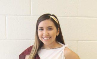 Brianna Lopez, Senior