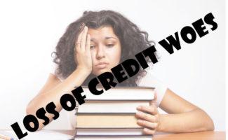 loss-of-credit-woes
