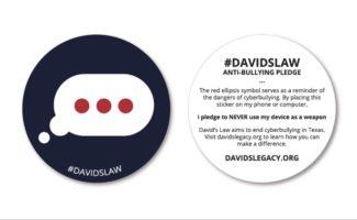 David's Law